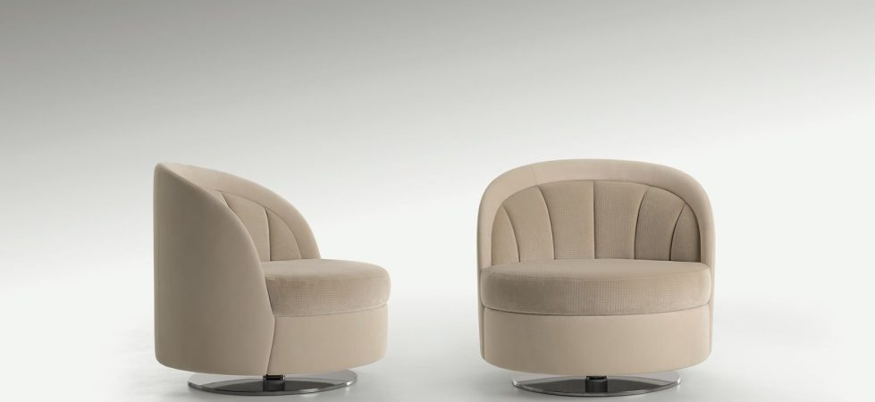 Luxurious and expensive furniture from Bentley