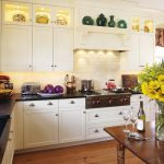 English StyledKitchen:SpecialAspectsofDecoration