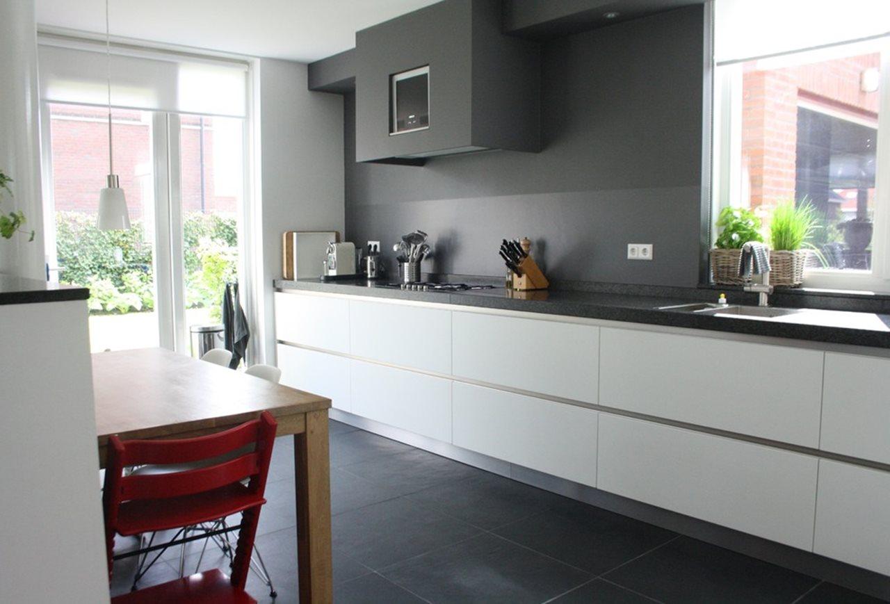 attic room ideas pictures - Hi tech Kitchen design