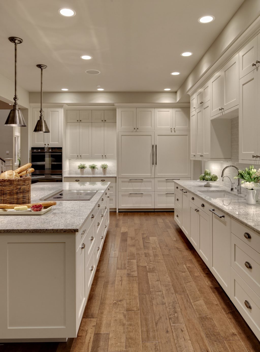 Most Durable Kitchen Flooring What Is The Most Durable Hardwood Flooring All About Flooring