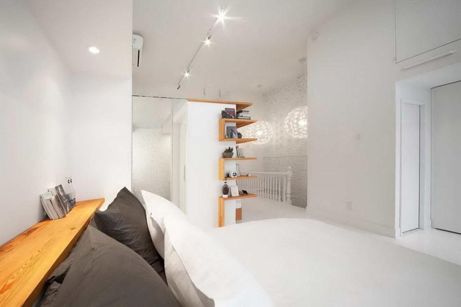 Juliette aux combles - bedroom 2