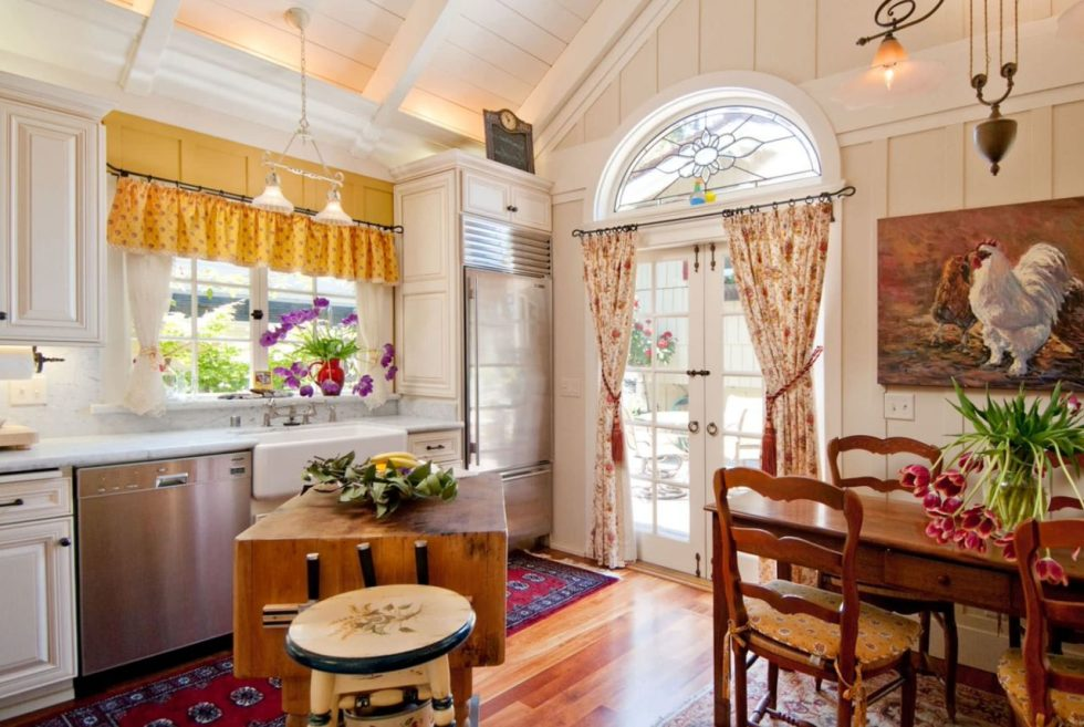Country Style Interior