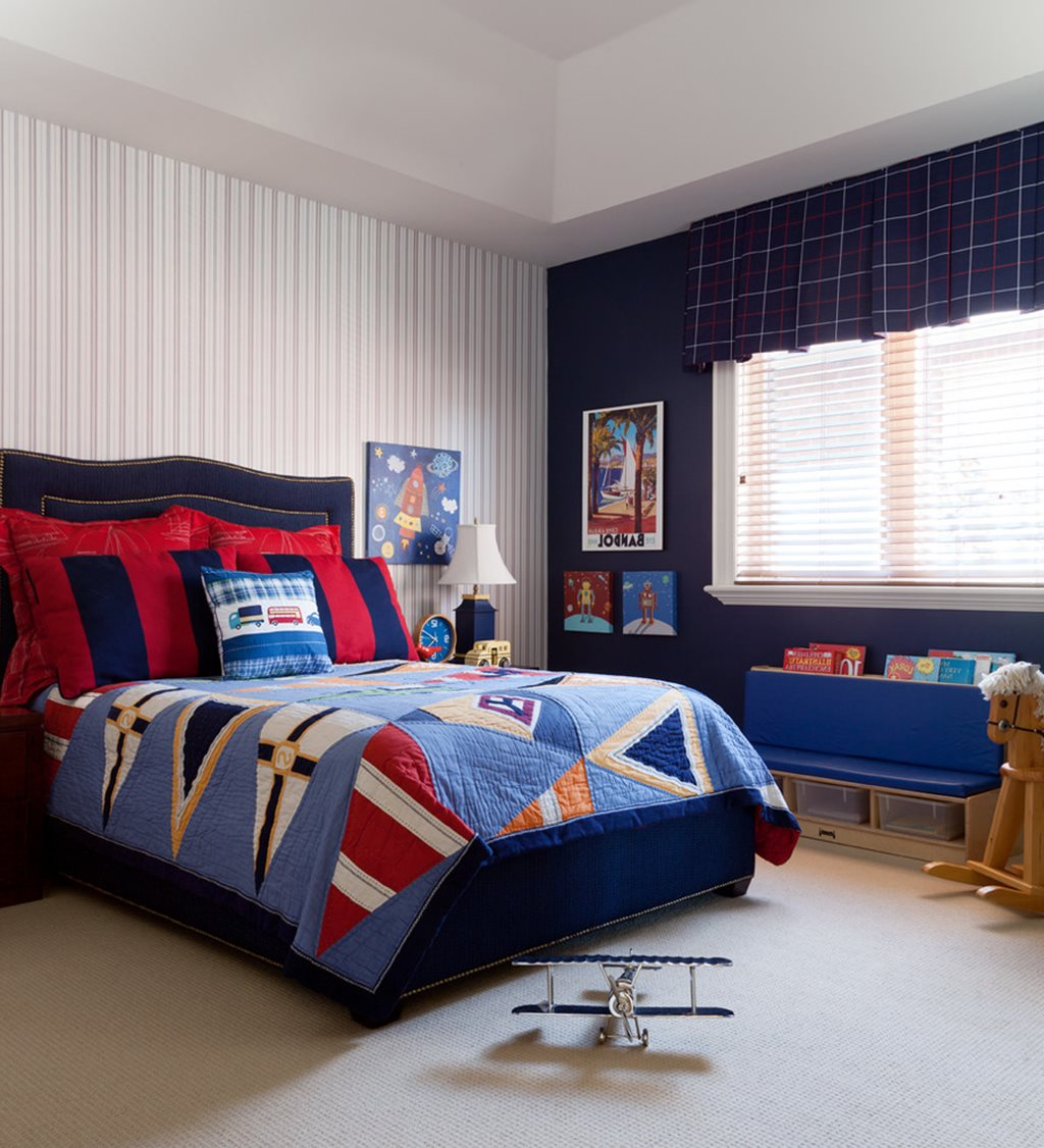 Nursery for a boy from birth to 10 years old for 10 year old boy bedroom ideas