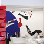 Suprematism in the Interior. The Main Features of the Style
