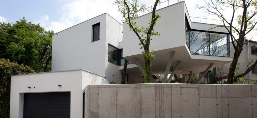 Slovakia:&#;VilaKamzik&#;CountryHouse