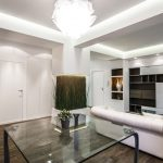 The White Modernity – the Design of the Apartment in Minimalistic Style