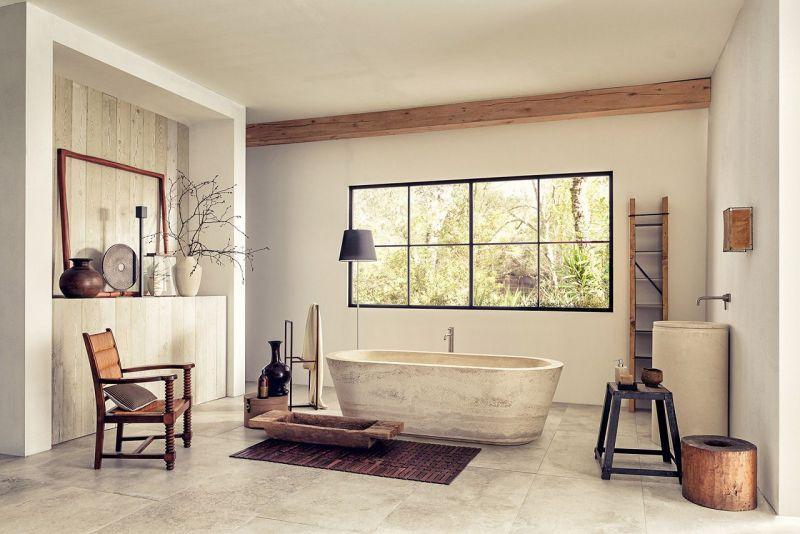 Bathroom Vintage design ideas