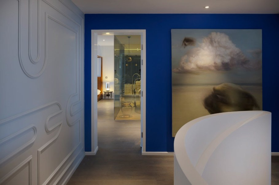 Blue Penthouse - Bathroom 2