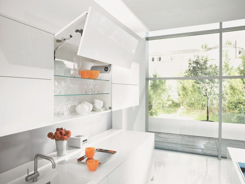 Blum fittings technology