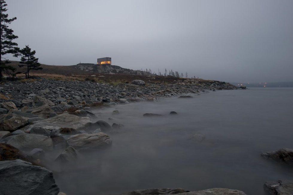 Cliff House - Nova Scotia's Atlantic coast 2