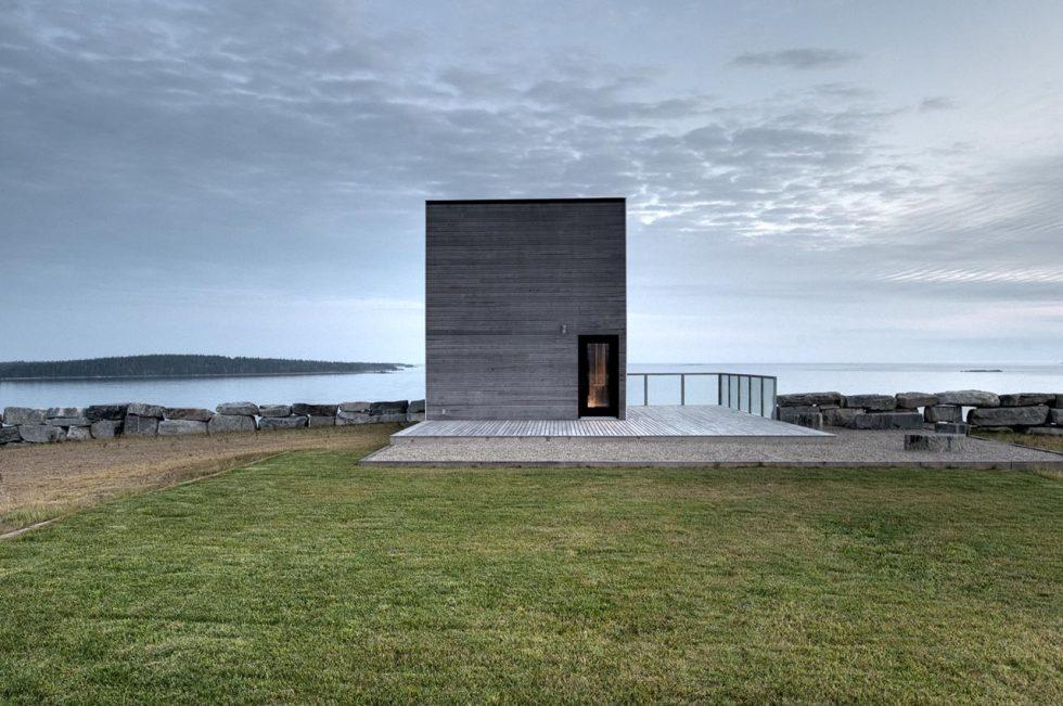 Cliff House - Nova Scotia's Atlantic coast 3