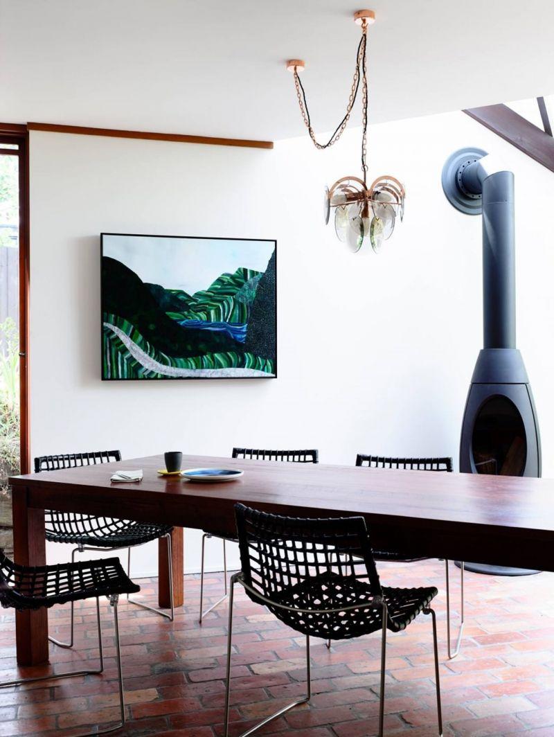 Design Ideas - fireplace