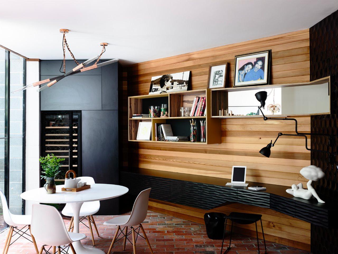 29 Cool Interior Design For Comfort Rooms