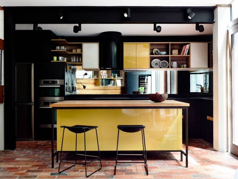 Design Ideas for the Kitchen
