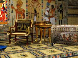 The Egyptian Style