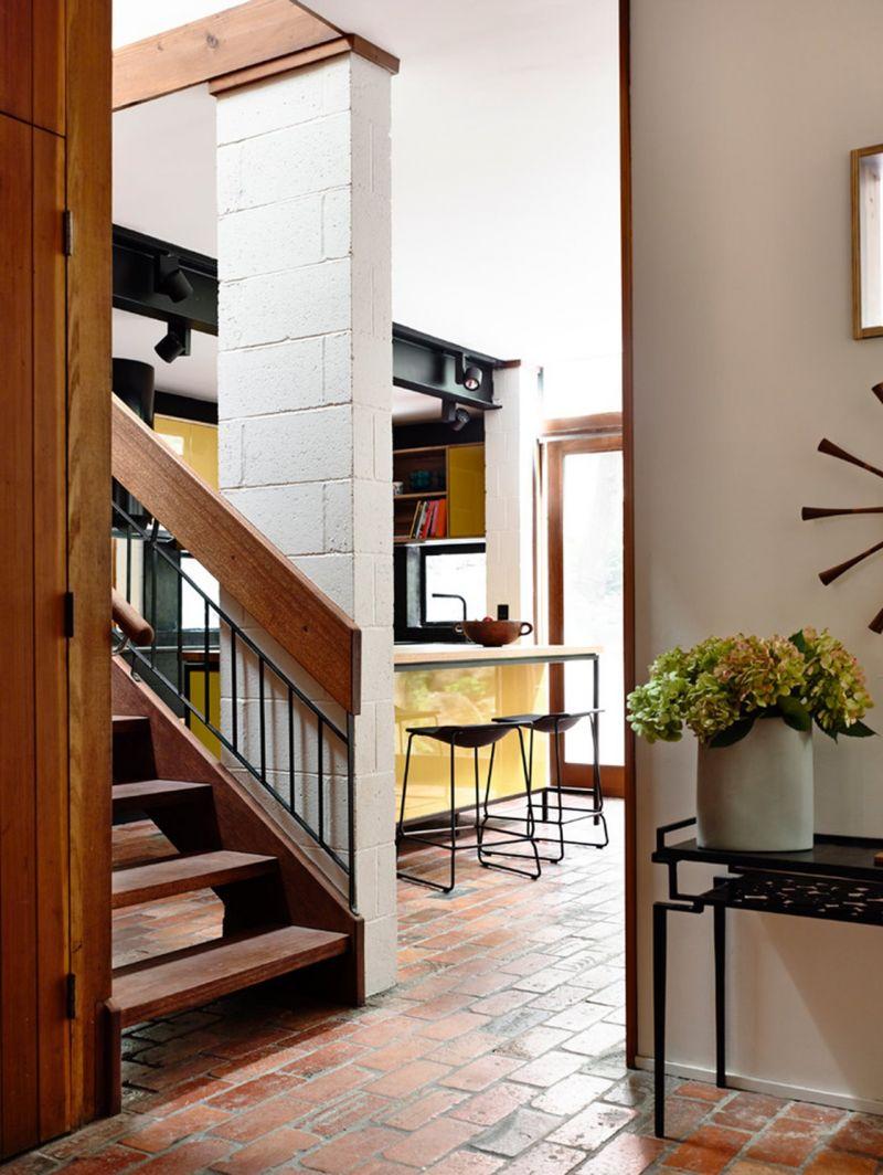 Interior Design Ideas - staircase