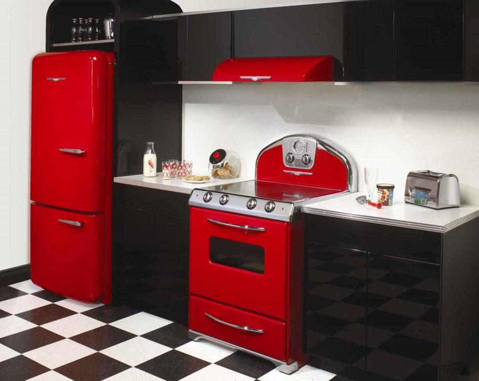 Kitsch Kitchen Ideas