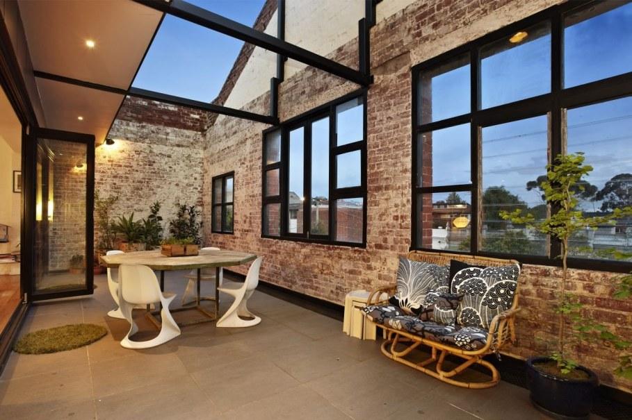 Loft Style Design ideas