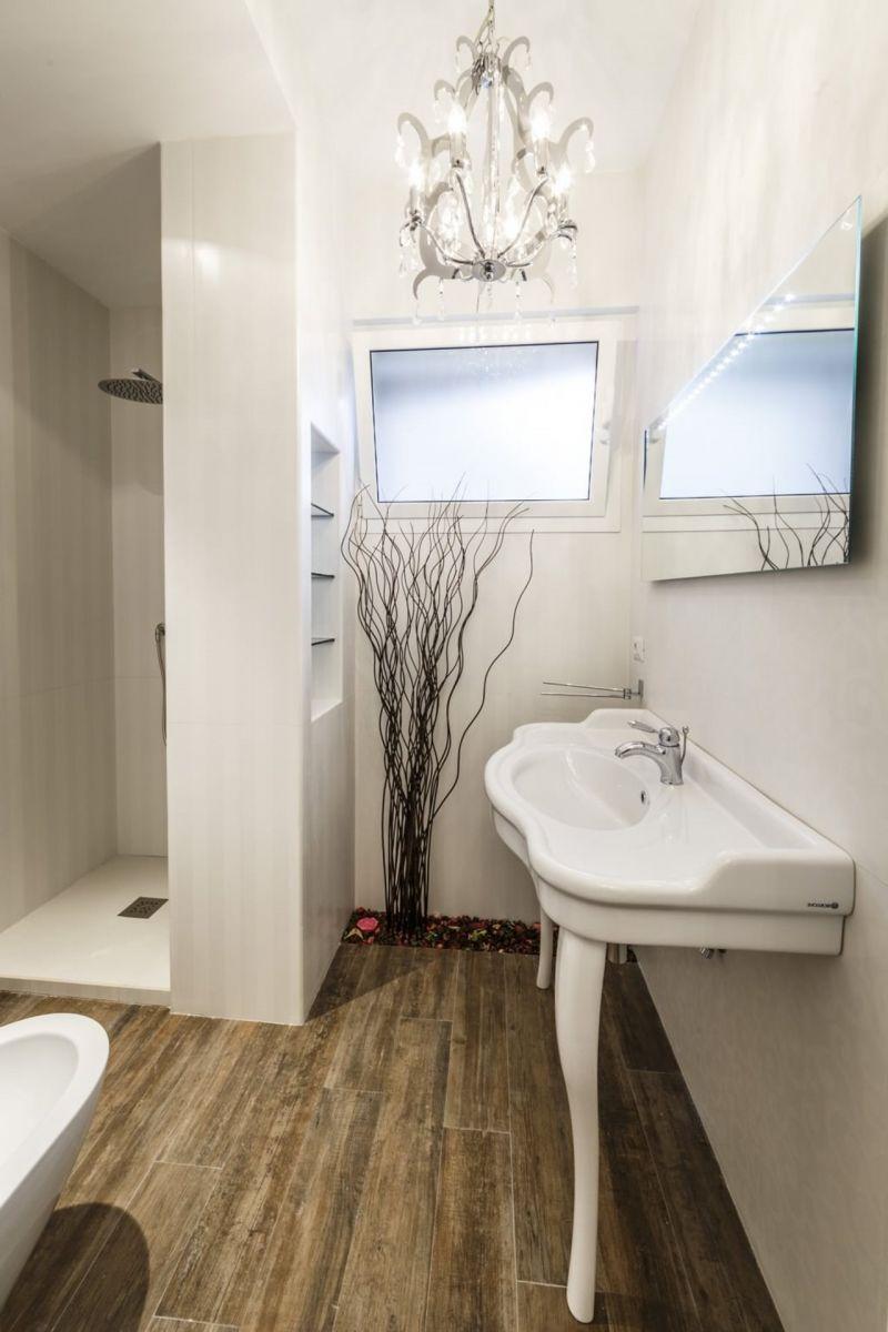 Minimalistic Style - Bathroom Design Ideas