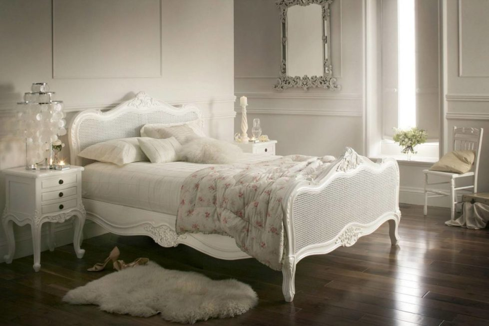 Provence Style - Bedroom