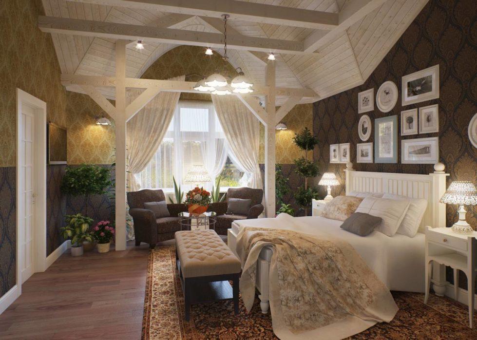 Provence Style Design Ideas