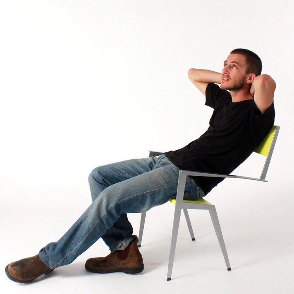 The Most fortable Chair from Shmuel Bazak
