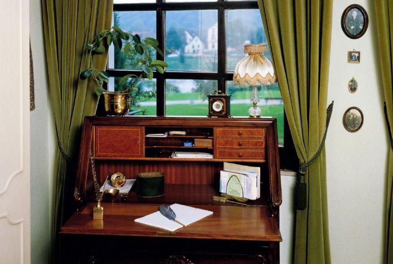 Workplace Vintage design