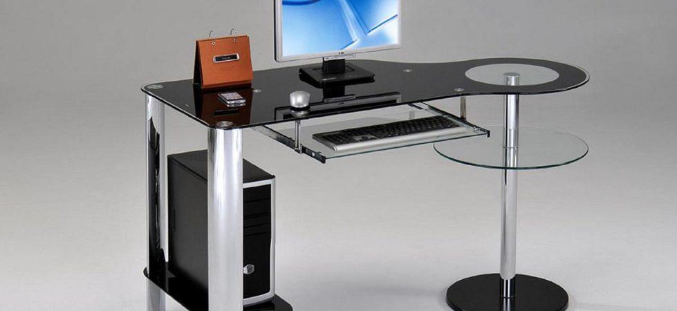 Ideal Computer Desk. Secrets and Nuances of Selection