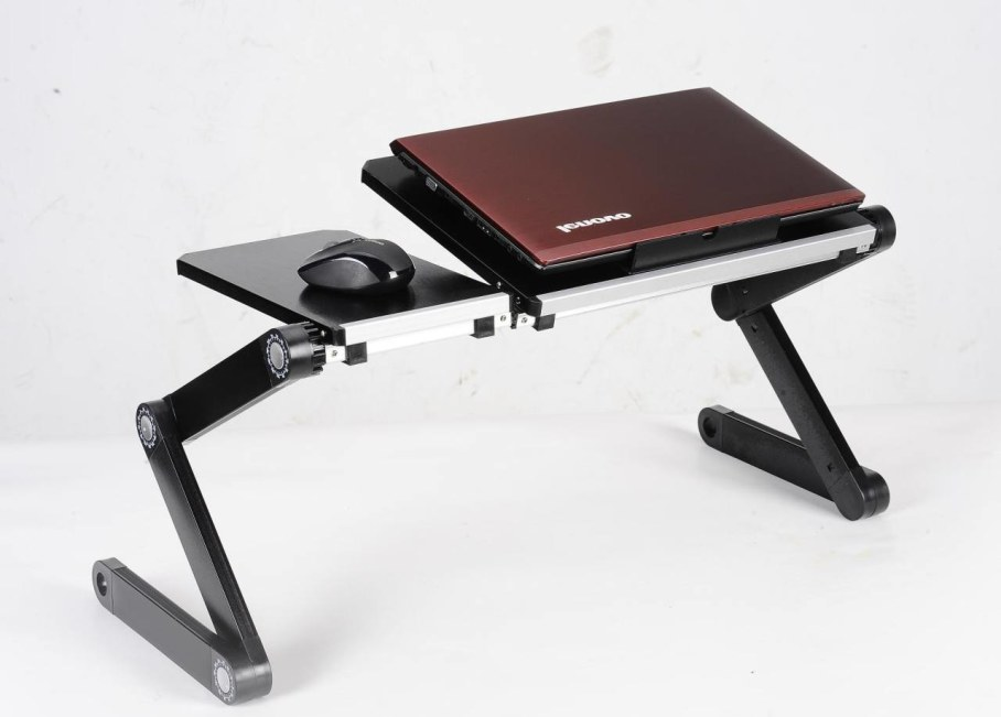 The best laptop desk – fort and convenience