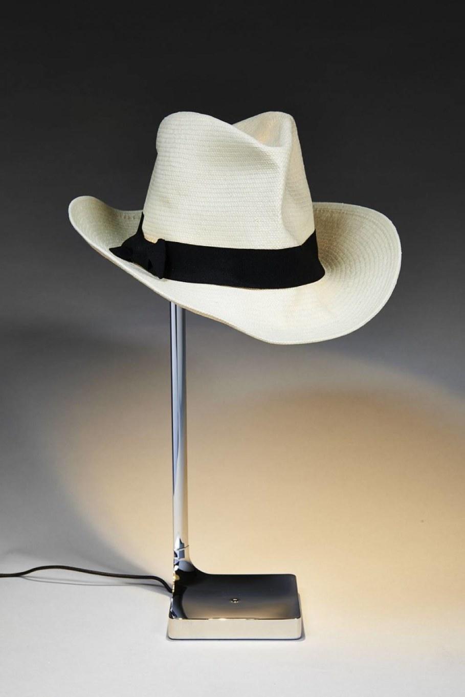 Chapo Lamp