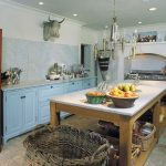 Country StyledKitchen:SpecialAspectsofDecoration
