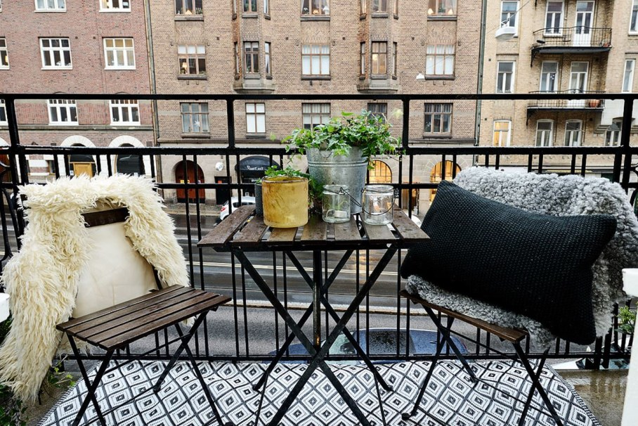 Goteborg's Apartment - Perfect place to enjoy breakfast and coffee