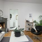 Goteborg'sApartmentwithScandinavian styleInterior