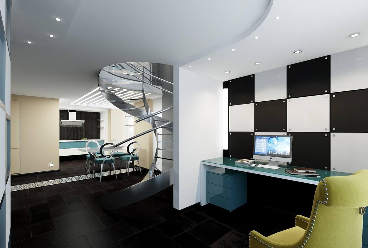 Tokyo Apartment Interior