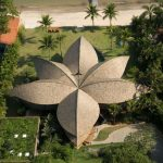 Leaf House: Brazilian Flower From Mareines + Patalano Arquitetura