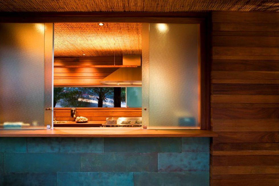 Leaf House - Mini kitchen 2