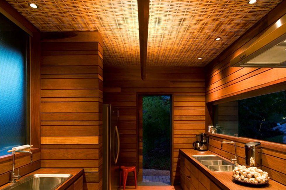 Leaf House - Mini kitchen