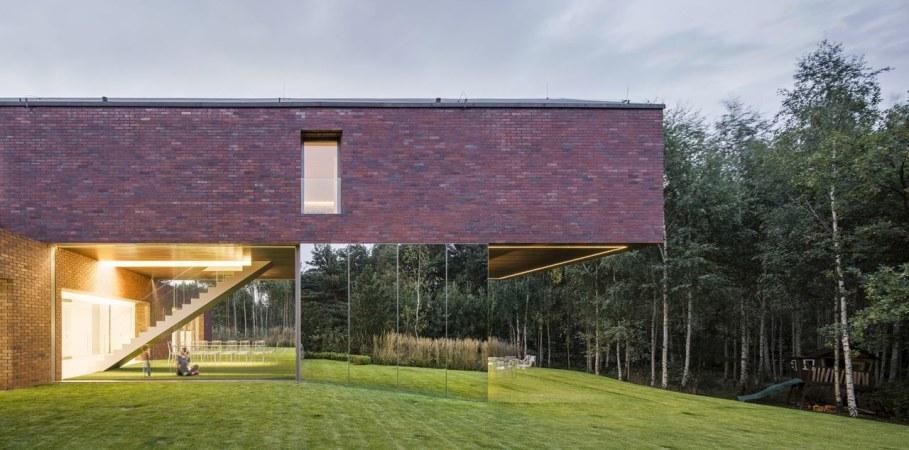 Living-Garden House in Katowice 2
