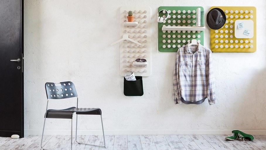 Manolo furniture - Interior design ideas