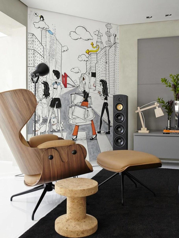 Modern Apartment in Sao Paulo - design ideas