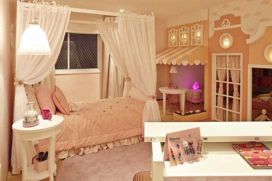 Modern Apartment in Sao Paulo - nursery bedroom