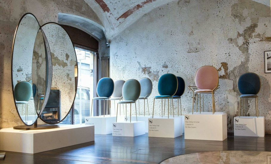 New Furniture Collection From Nika Zupanc 1