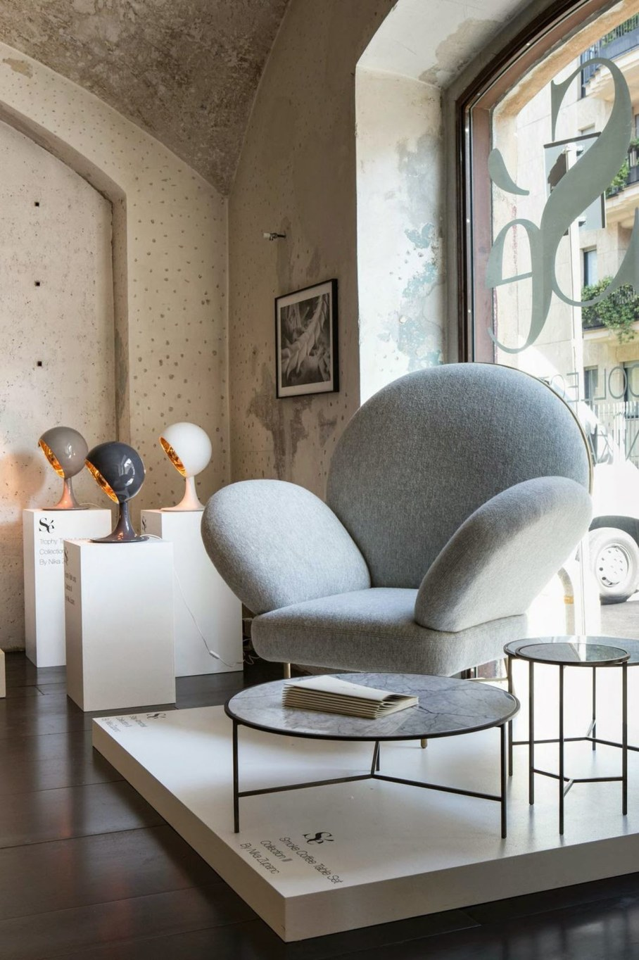 New Furniture Collection From Nika Zupanc 3