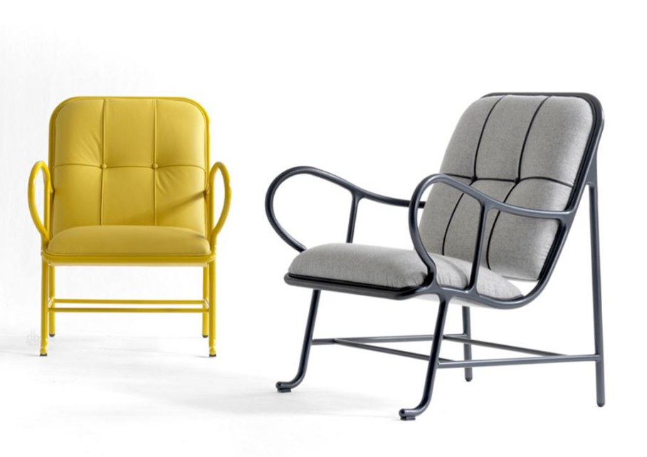 New Outdoor Furniture Collection by Jaime Hayon 3