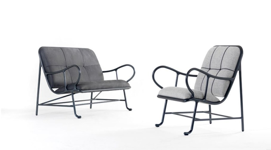 New Outdoor Furniture Collection by Jaime Hayon
