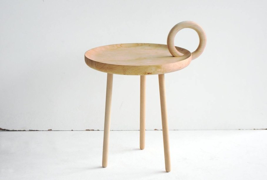 O-Table By Ola Giertz - 1