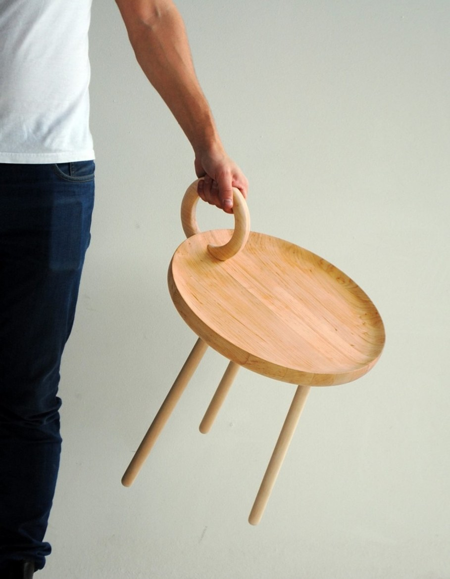 O-Table By Ola Giertz - 2