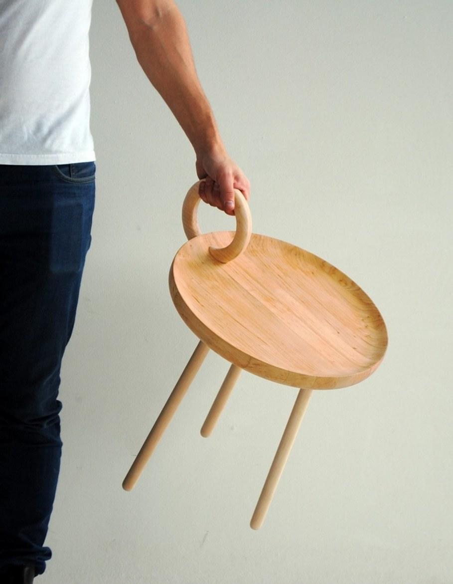 O-Table By Ola Giertz - 2