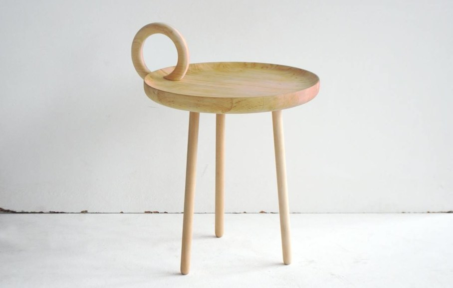 O-Table By Ola Giertz - 3