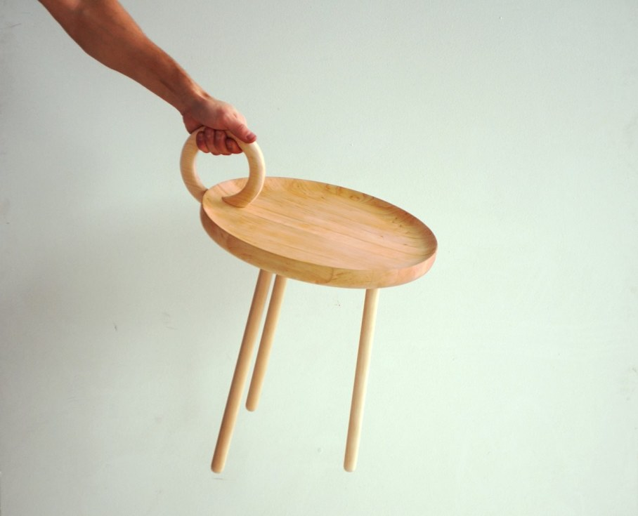 O-Table By Ola Giertz - 4